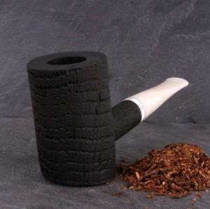 Pipes from Morta / Black Oak - BrogShop